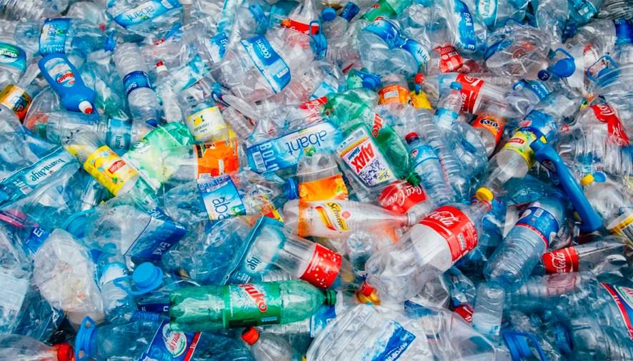 #Sin contaminación por plástico
