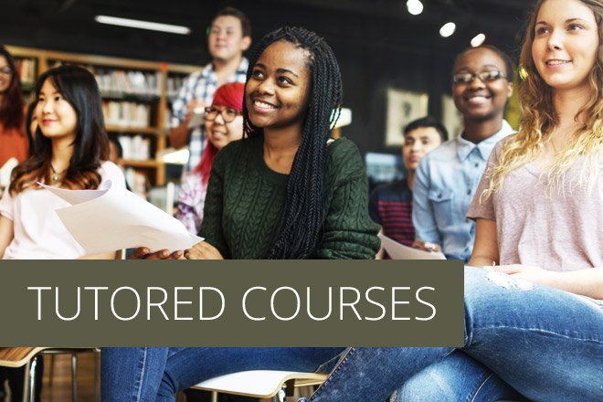 Tutored Courses