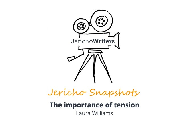 The importance of tension - Laura Williams
