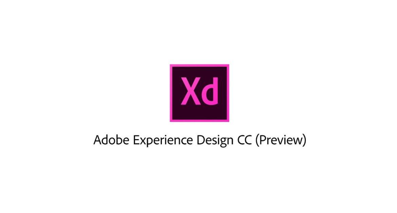 Adobe Xp, nouvelle solution pour les webdesigner et ux designer