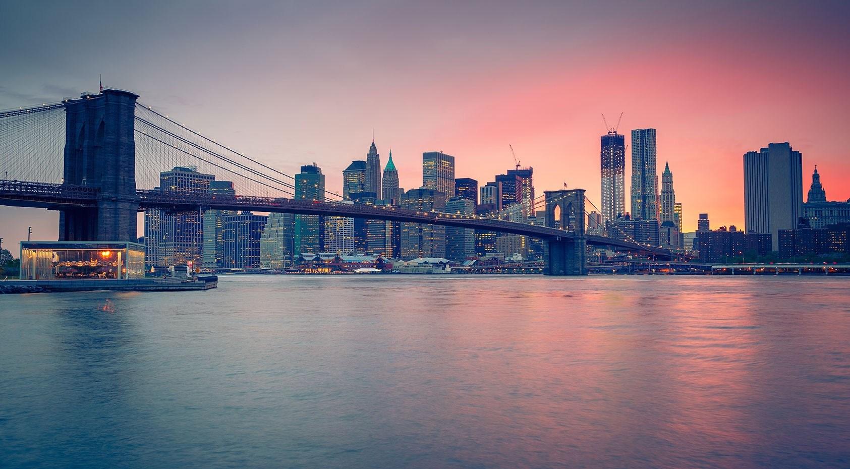 bon plan voyage new york