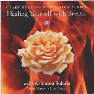 A Guided Clarity Breathwork Session CD