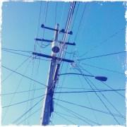 """""""Wires"""" c.JeriLawson2013AllRightsReserved"""