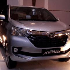 Pilihan Warna Grand New Avanza 2017 Toyota Yaris Trd Spoiler Ini Harga Daihatsu Great Xenia Semua Tipe Dan 2015