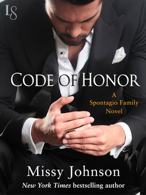 Code of Honor by Missy Johnson