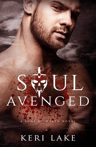 Soul Avenged Book Cover