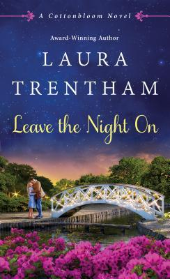 Leave The Night On Book Cover