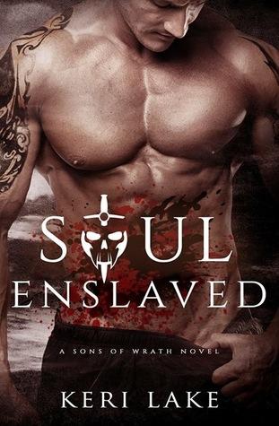 Soul Enslaved Book Cover