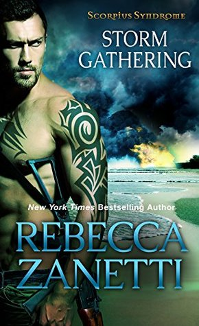 Storm Gathering Book Cover