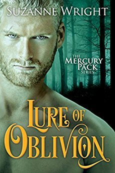 Lure of Oblivion Book Cover