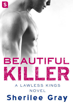 Beautiful Killer Book Cover