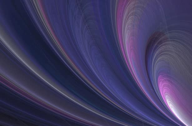 picture of purple light swirls