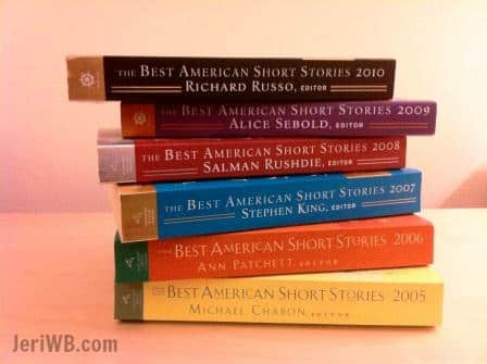 the best american series short stories and essays The best american series 2017: 16 short stories & essays (the best american  series ®) - kindle edition by houghton mifflin harcourt download it once and.