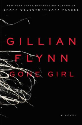 Cover of Gone Girl