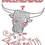 Cover image of Bullheaded