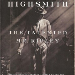 Book Review: The Talented Mr. Ripley