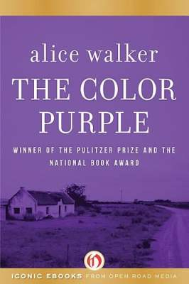 Cover image of The Color Purple by Alice Walker