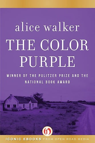 #LiteraryCriticism: The Color Purple by Alice Walker