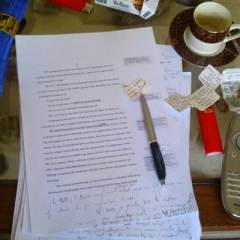 #AmEditing: GOING PRO–Finding the Right Editor
