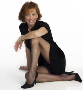 Picture of Author Jacqueline Gum