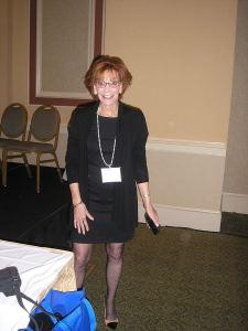 Picture of Jacqueline Gum