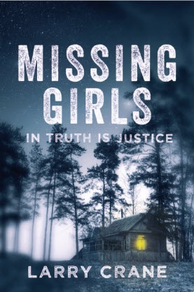 Cover of Missing Girls by Larry Crane