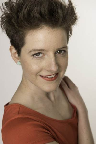 Photo of Sofia Wren