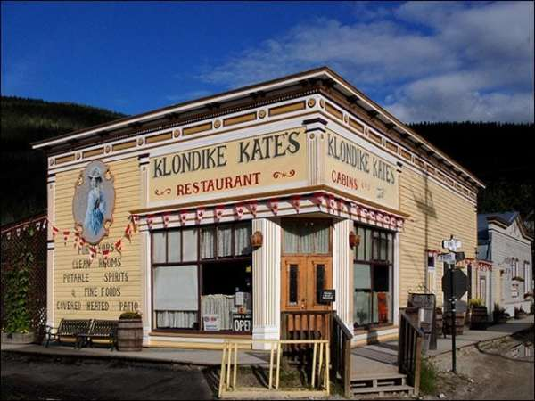 Picture of Klondike Kate's