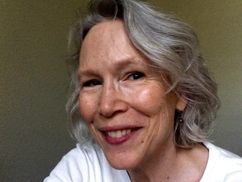 Picture of author Julia Whitmore
