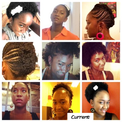 Afrotransition Continuing The Hair Journey Jerlyn M Thomas