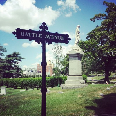 Battle Avenue