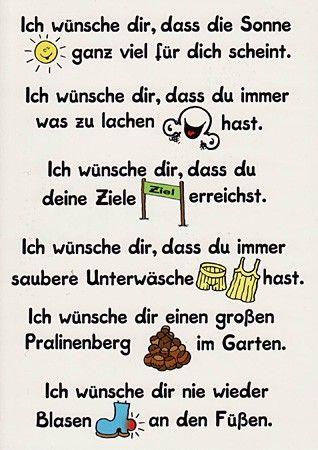 Selamat Ulang Tahun Bahasa Jerman untuk Orang Terkasih