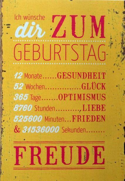 Selamat Ulang Tahun Bahasa Jerman untuk Rekan Kerja