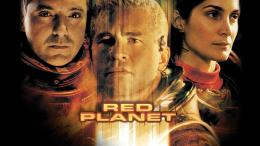 Image result for Red Planet 2000