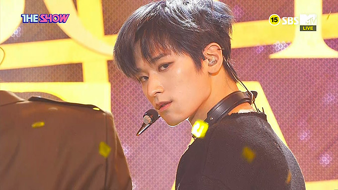 THE BOYZ Juyeon