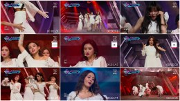 200402 Mnet M! Countdown (G)I-DLE - HANN(Alone)