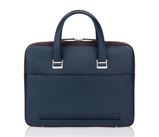 Jermyn Street: The Bourdon Bi-Colour Collection by dunhill