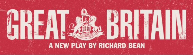 Great Britain Play at Theatre Royal Haymarket