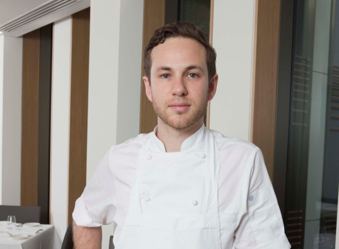 Bonhams launches its first restaurant at london headquarters with chef tom kemble jermyn - Hackett london head office ...