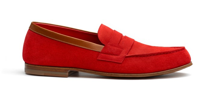 Le Moc Red