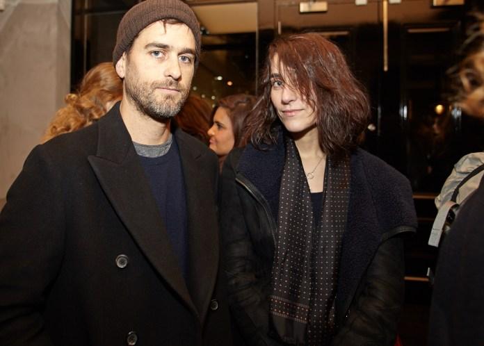 [Raf Stahelin and Raquel Franco]