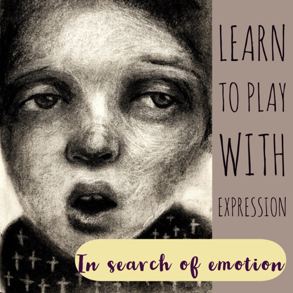 in search of emotion