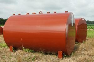Fuel & Gasoline Services - Jernigan Oil Company