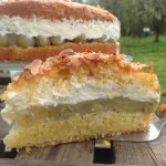 (Deutsch) Stachelbeertorte