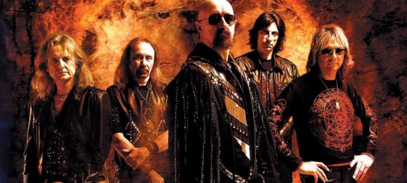 Judas Priest (Glenn Tipton)