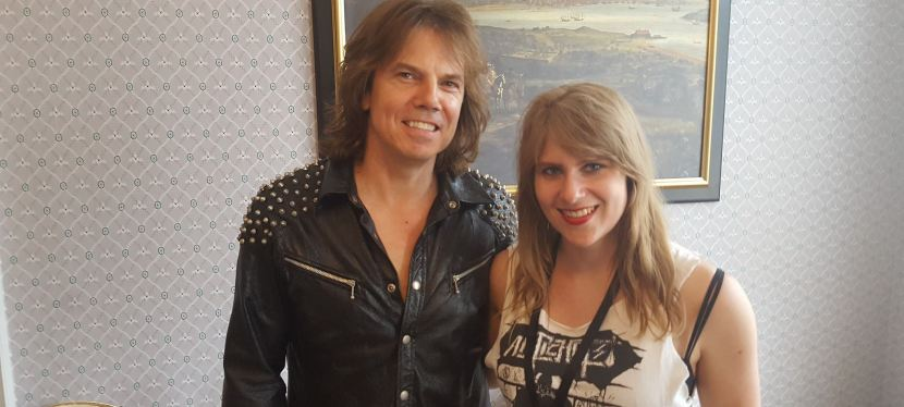 Europe (Joey Tempest)