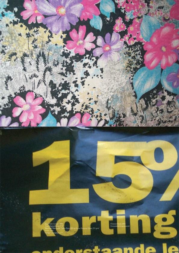 bloemstilleven 15%