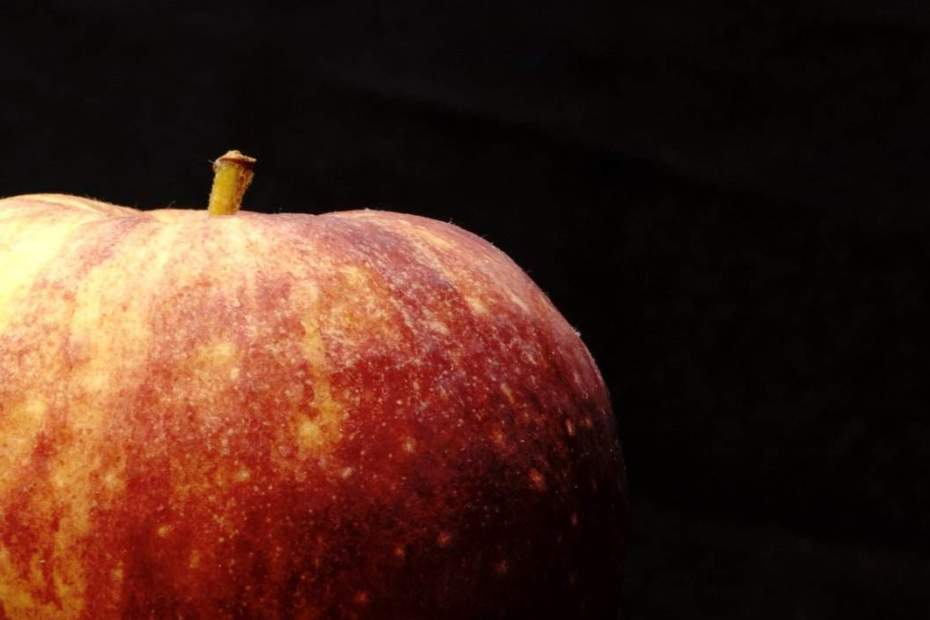 featured apple