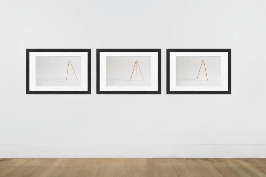 The Three Pencils Color