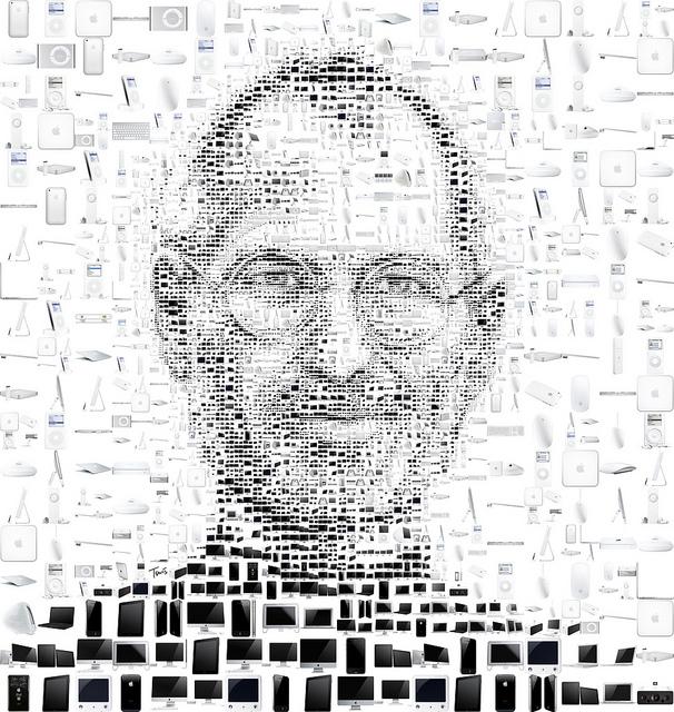 Steve Jobs ís Apple